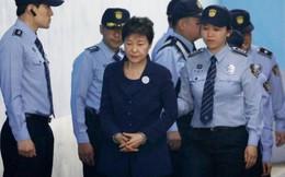 Bê bối mới nhất của cựu tổng thống Hàn Quốc Park Geun-hye