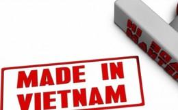 Hàng nước ngoài gắn mác Made in Vietnam 'làm khó' chị em