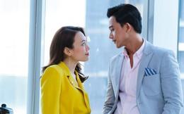 Mỹ Tâm được dàn sao Việt khen ngợi diễn xuất tốt trong phim điện ảnh đầu tay