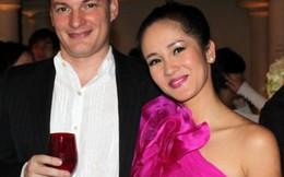 Hồng Nhung công khai chuyện ly hôn vào ngày Gia đình Việt Nam