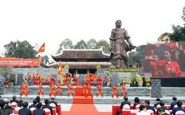 Lễ hội kỷ niệm 230 năm Chiến thắng Ngọc Hồi-Đống Đa