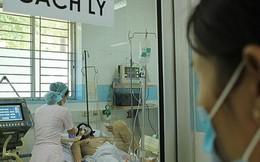 Hai bệnh nhân cùng lúc nhiễm cả cúm gia cầm và cúm B