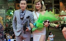 Quách Tuấn Du khoe bạn gái doanh nhân
