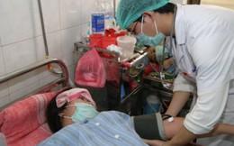 Trường hợp thứ 6 tử vong do sốt xuất huyết ở Hà Nội