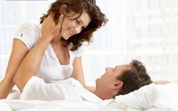 Sau khi sinh vợ bỗng yêu nồng nhiệt hơn