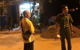 Hà Nội: Điều tra vụ chồng sát hại vợ trong bữa cơm tối
