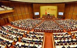 Kỳ họp thứ 7, Quốc hội khóa XIV sẽ khai mạc vào ngày 20/5