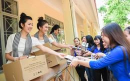 Trung Nguyên Legend hỗ trợ hơn 2 triệu sinh viên khởi nghiệp