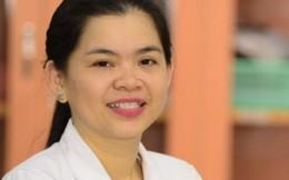 Giải thưởng khoa học 20.000 USD của nữ tiến sĩ Việt