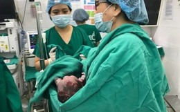 Lần đầu điều trị vô sinh bằng nong vòi tử cung bị tắc qua nội soi
