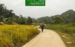 Làm đường, khâu đột phá xây dựng nông thôn mới ở Pác Phai