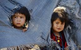 Cuộc sống bất hạnh của trẻ em trong môi trường bạo lực ở Afghanistan