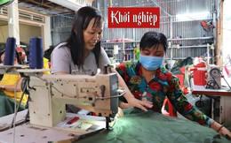 Người ''rước'' nghề may từ Sài Gòn, tạo việc làm cho 50 chị em