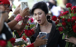 Thái Lan phong tỏa tài sản của cựu Thủ tướng Yingluck