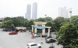 Hà Nội: Điều chỉnh 9 tổ dân phố quận Bắc Từ Liêm, Nam Từ Liêm về quận Cầu Giấy