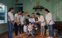 Amway Việt Nam đồng hành cùng hành trình 'Người đẹp nhân ái' 2019