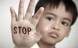 Các bé trai cũng cần được bảo vệ, chống lại bạo lực và xâm hại tình dục