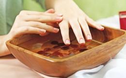 6 cách để có đôi bàn tay mềm mịn, nuột nà