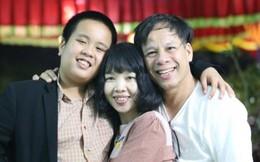 Đỗ Nhật Nam được 'tắm' ngôn ngữ từ trong bào thai