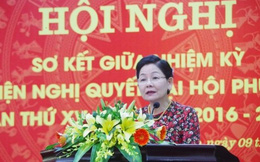 Hội LHPN tỉnh Phú Thọ vượt nhiều chỉ tiêu trong nửa nhiệm kỳ