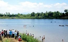Quảng Nam: 2 nữ sinh lớp 10 bị đuối nước khi chơi tại bãi biển