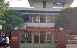 Khởi tố, bắt giam 6 học sinh hiếp dâm tập thể nữ sinh lớp 10