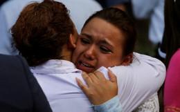 Hàng chục trẻ em thiệt mạng trong động đất mạnh tại Mexico