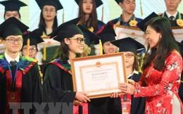 Hà Nội tuyên dương 86 thủ khoa xuất sắc Thủ đô năm 2019