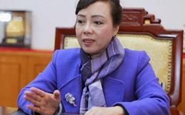 Chính phủ có 1 bộ trưởng nữ tại vị