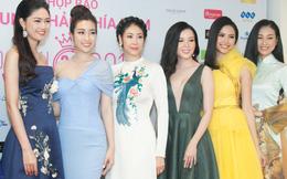 Hà Kiều Anh, Đỗ Mỹ Linh, Bùi Bích Phương là 3 giám khảo HHVN 2018