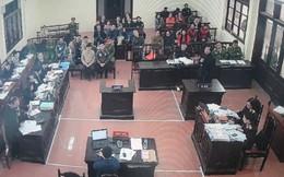 Chuyên gia BV Bạch Mai nói gì tại phiên tòa xét xử vụ án chạy thận?