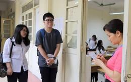 Thi THPT Quốc gia 2019: 22 thí sinh bị đình chỉ thi Ngữ văn