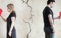 Muốn vợ kí đơn ly hôn, người cha sẵn sàng cả đời không gặp con