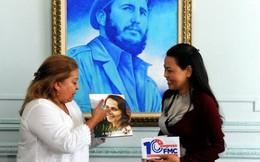 Việt Nam - Cuba tăng cường quan hệ hữu nghị giữa các tổ chức phụ nữ