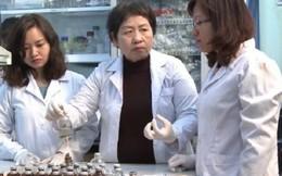 Thanh lọc môi trường bằng công nghệ vi sinh
