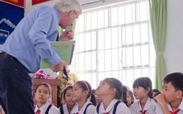 Kết nối hàng nghìn trẻ em thích đọc sách