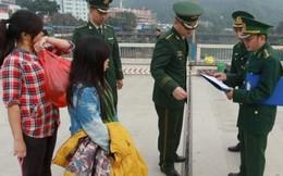 Giải cứu 32 phụ nữ bị buôn bán từ Việt Nam