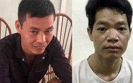 Công an Hòa Bình khởi tố bị can, bắt tạm giam 3 đối tượng đổ dầu thải