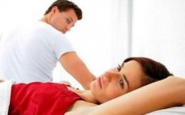 Lãnh cảm vì chồng không biết cách 'yêu'