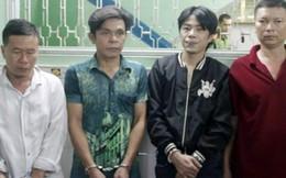 Thiếu nữ 'giăng bẫy' cướp tài sản 3 khách nước ngoài