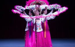 Xem múa truyền thống Hàn Quốc miễn phí tại Hà Nội