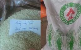 Lai Châu: Dân tái định cư tố gạo cứu đói kém chất lượng