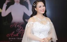 Đinh Trang hát ca khúc cách mạng bằng sự tươi mới, nhẹ nhõm
