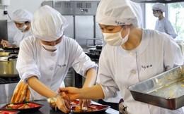 Tiếp nhận hồ sơ dành riêng cho nữ thực tập sinh đi Nhật Bản
