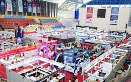 Khuyến mãi lớn tại Hội chợ Quốc tế Trang sức Việt Nam