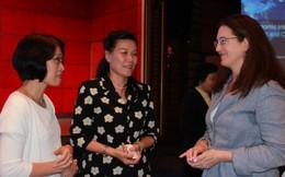 Hội LHPNVN luôn quan tâm, hỗ trợ doanh nghiệp nữ