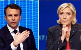 Nữ ứng cử viên Tổng thống Pháp bị đối thủ kiện