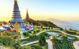 Đến Chiang Mai thỏa sức 'sống ảo'