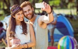 Chụp ảnh selfie có thể ảnh hưởng đến tình yêu?