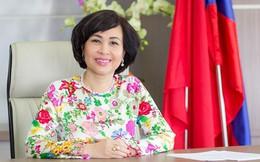 Nguyên nữ hiệu trưởng ĐH Luật làm hiệu trưởng ĐH Hoa Sen